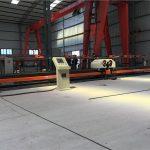 αυτόματη cnc κάθετη 10-32 χιλιοστά ενισχυτική armature κάμψη μηχανή