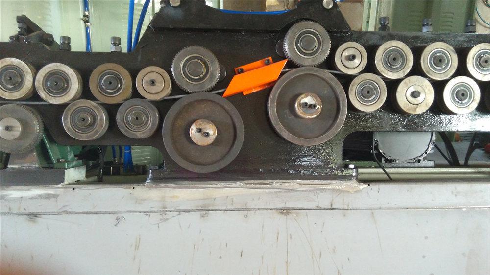 Αυτόματη κάμψη μηχανή κάμψης