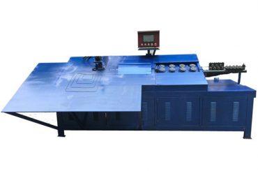 πλήρες αυτόματο έλεγχο cnc 2D καλώδιο κάμψης μηχανή τιμή
