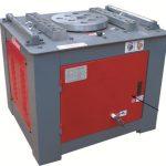 υδραυλικό ανοξείδωτο χάλυβα σωλήνα κάμψης μηχανή, τετράγωνο σωλήνα / στρογγυλό σωλήνα Benders προς πώληση