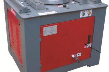 Υδραυλικά από ανοξείδωτο χάλυβα σωλήνα κάμψης μηχάνημα τετράγωνο σωλήνα στρογγυλό σωλήνα Benders προς πώληση