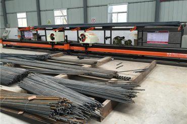 τιμή εργοστασίου διπλής κεφαλής CNC κάμψη μηχανή με τη φθηνότερη τιμή