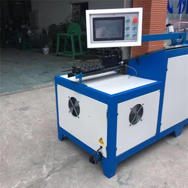 6mm χαλύβδινο σύρμα κρεμάστρα κάμψης μηχανή καθολική ανοξείδωτο χάλυβα καλάθι cnc σύρμα bender