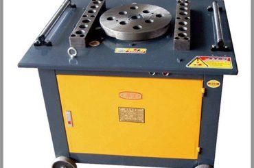 σφυρήλατο σίδερο κύλισης μηχανή κάμψης